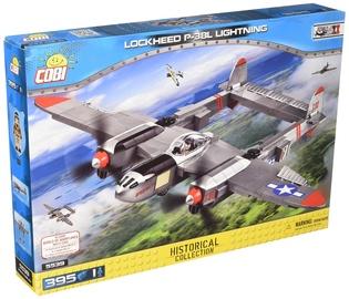 Cobi Small Army Lockheed P-38 Lightning 395pcs 5539