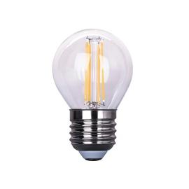 LEMP LED P45 4W E27 830 FL 400LM 15KH