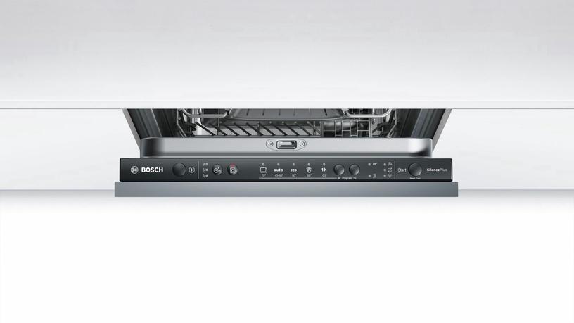 Integreeritav nõudepesumasin Bosch SPV25CX01E