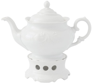 Porcelana Krzysztof Fryderyka Tea Pot 0.8l