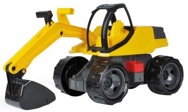 Lena Excavator Yellow 02131