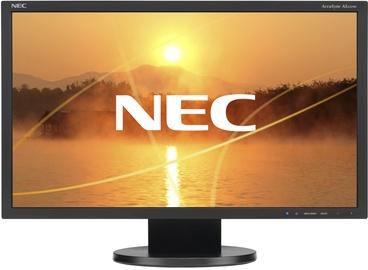 NEC E233WMi Black