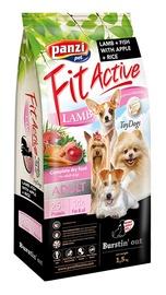 Lemmikloomatoit Fit Active, 1,5 kg