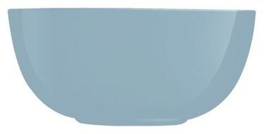 Luminarc Diwali Salad Bowl D21cm Light Blue