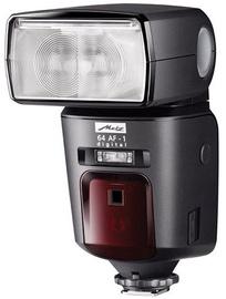 Metz Mecablitz 64 AF-1 Digital Flash For Pentax