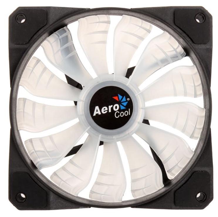 Aerocool Fan Lightning LED P7-F12 RGB