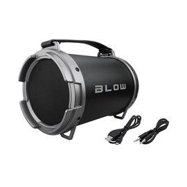 Беспроводной динамик Blow BT2500 Black, 150 Вт