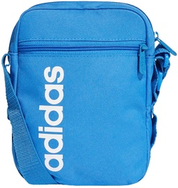 Adidas Linear Core Organizer Bag DT8627 Blue