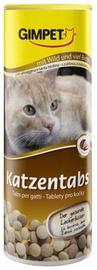 Gimborn Cat Tabs with Venison 710pcs