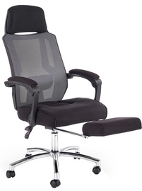 Halmar Freeman Office Chair Black