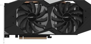 Gigabyte GeForce GTX 1660 Ti Windforce OC 6GB GDDR6 PCIE GV-N166TWF2OC-6GD