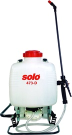 Solo 473D Backpack Sprayer 10 l