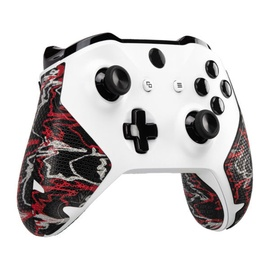 Lizard Skins DSP Controller Grip Xbox One 0.5mm Wildfire Camo