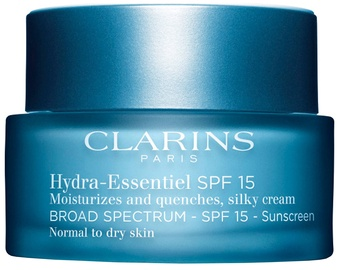 Clarins Hydra Essentiel Silky Cream SPF15 50ml