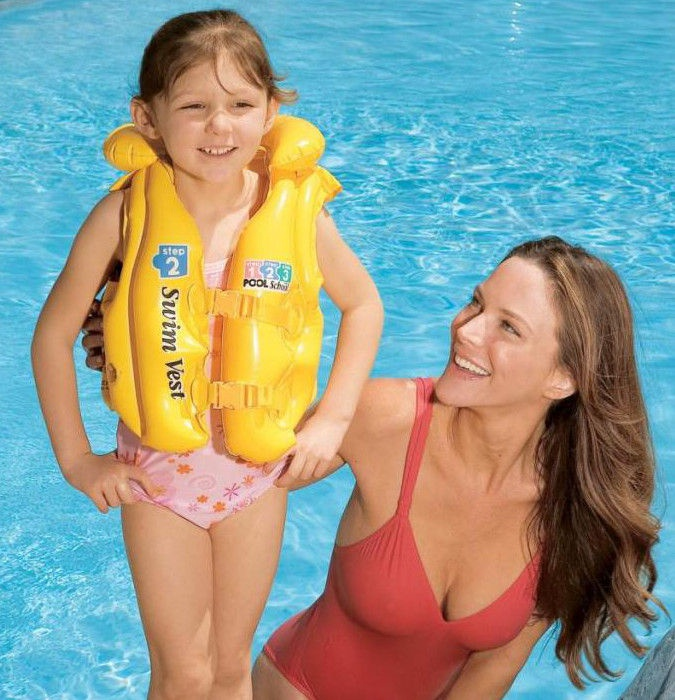 Intex 58660 Swim Vest