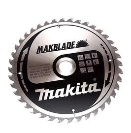 Makita B-08981 Makblade Circular Saw Blade 260x30x2.3mm 40t