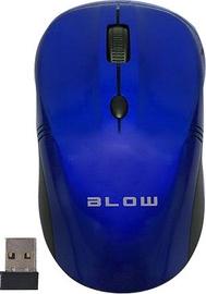Arvutihiir Blow MB-10 Blue, juhtmevaba, optiline