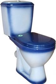 Rosa Lira WC Blue 350x600mm