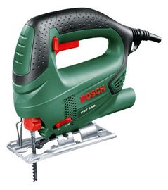 Bosch PST 650 Compact Jigsaw with Blade