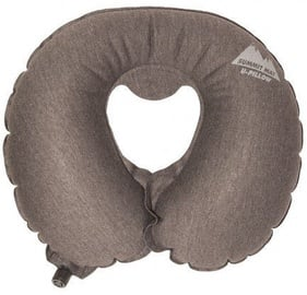 Summit Mat U-Pillow Grey