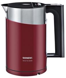 Elektriline veekeetja Siemens TW86104P, 1.5 l