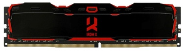 Operatiivmälu (RAM) Goodram RDM X Black IR-X2666D464L16/16G DDR4 16 GB