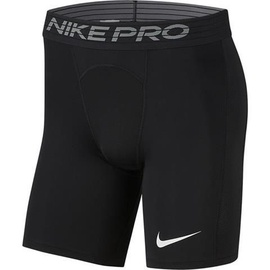 Nike Pro Mens Shorts BV5635 010 Black S