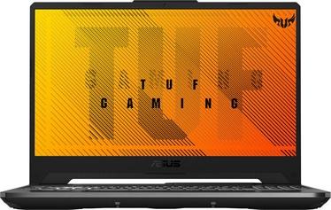 Asus TUF Gaming FX506LI-HN039 Fortess Gray PL