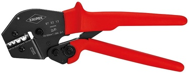 Knipex Wire Nozzle Crimping Pliers 0.5-10.0mm2