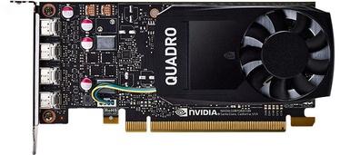 PNY Quadro P1000 4GB GDDR5 PCIE VCQP1000-PB