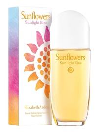 Elizabeth Arden Sunflowers Sunlight Kiss 100ml EDT