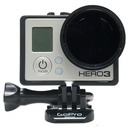 Polarpro Filter for GoPro Hero3+ Neutral Density