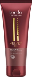Juuksemask Londa Professional Velvet Oil Treatment, 200 ml