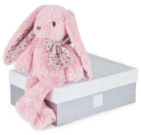 Doudou Et Compagnie Plush Rabbit Pink 40cm HO2435