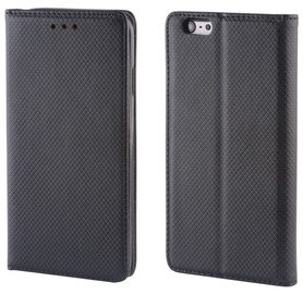 Forever Smart Fix Book Case For Huawei Y560 Ascend Y5 Black