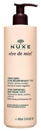 Nuxe Reve De Miel 48h Ultra Comforting Body Cream 400ml