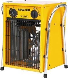 Elektriline kütteseade Master B5 EPB, 5 kW