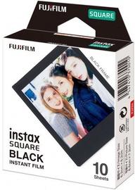 Fujifilm Instax Square Black Instant Film 10