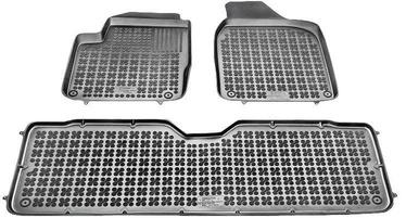 Kummist automatt REZAW-PLAST Seat Alhambra 5 Seats 1995-2010, 3 tk
