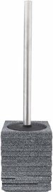 Ridder Brick Toilet Brush Grey