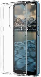 Nokia 2.4 Clear Case Transparent