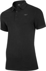 4F Men's T-shirt Polo NOSH4-TSM008-20S XXL