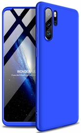 GKK 360 Protection Case For Huawei P30 Pro Blue