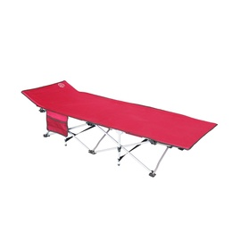 SN Camping Bed Red NHB-5008-1