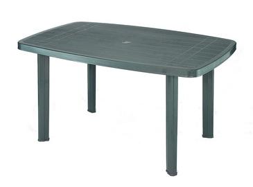 SN Faro Table Green