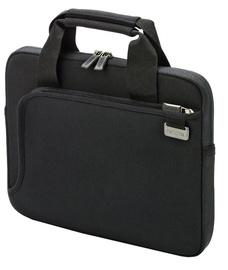 """Dicota Notebook Bag 10-11.6"""" Black"""