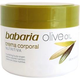 Kehakreem Babaria Olive Oil Nourishing, 250 ml