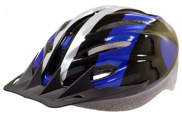 Bottari Adult Helmet With Cap Blue L