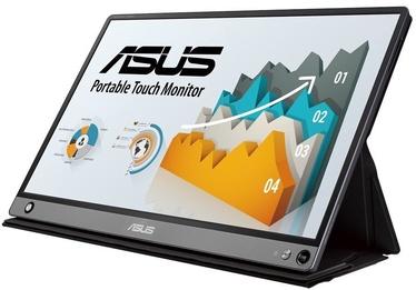 Монитор Asus ZenScreen Touch MB16AMT, 15.6″