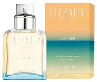 Calvin Klein Eternity Summer 2019 For Men 100ml EDT